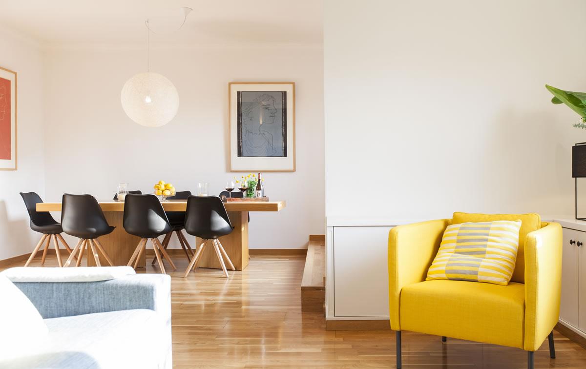 Aspasios Rambla Catalunya Suites Stylish Apartment