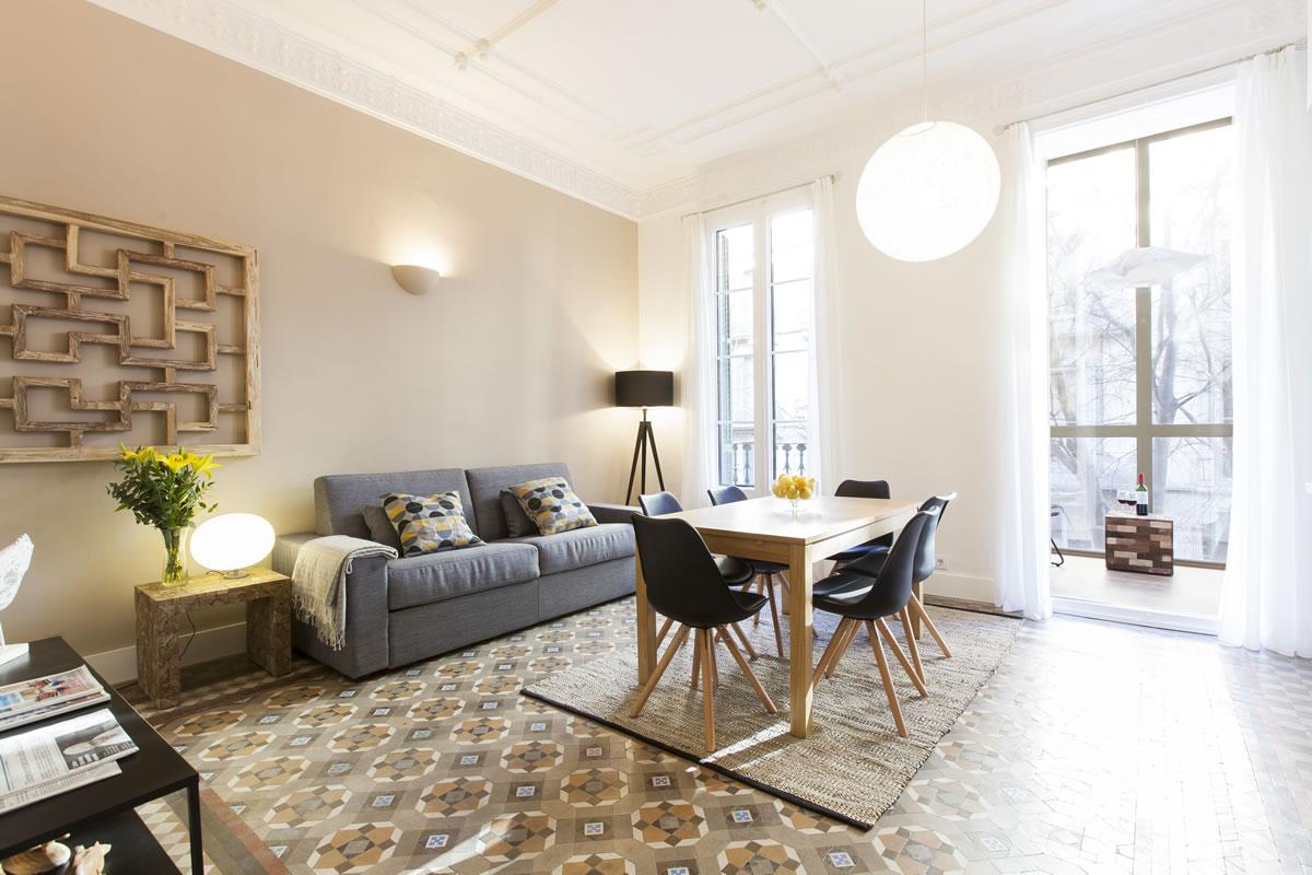 aspasios urquinaona design design apartments barcelona