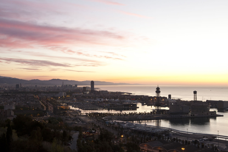 Aspasios Barcelone