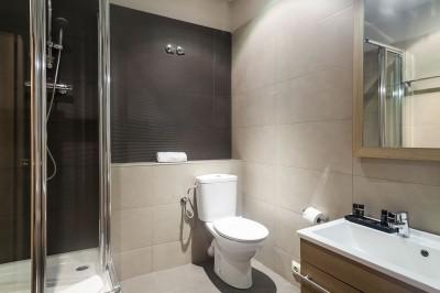 Baño Habitaciones Urquinaona Design