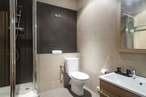 Bathroom Apartaments Urquinaona Design