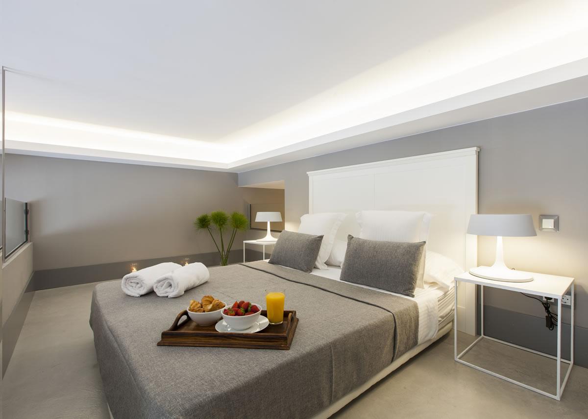 Dormitorio Kare-No Loft Plus