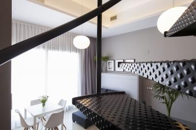 Escaleras Alojarse en Kare-No Loft Plus