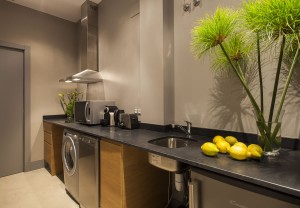 кухня Kare-No  - Studio Economy