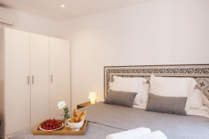 Chambre Appartements Charming Flats Terrace