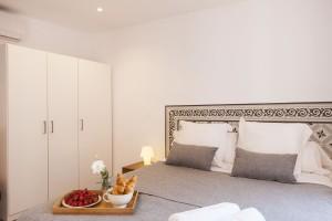 Dormitorio Apartamento Charming Flats Trendy Terrace