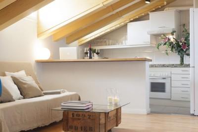 салон Calle Mayor Apartments - Studio