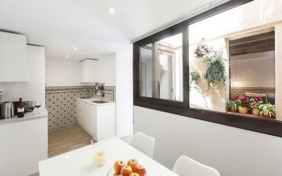 Salon Appartements Charming Flats Trendy