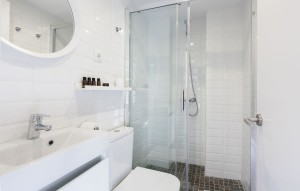 ванная комната Charming Flats-Trendy