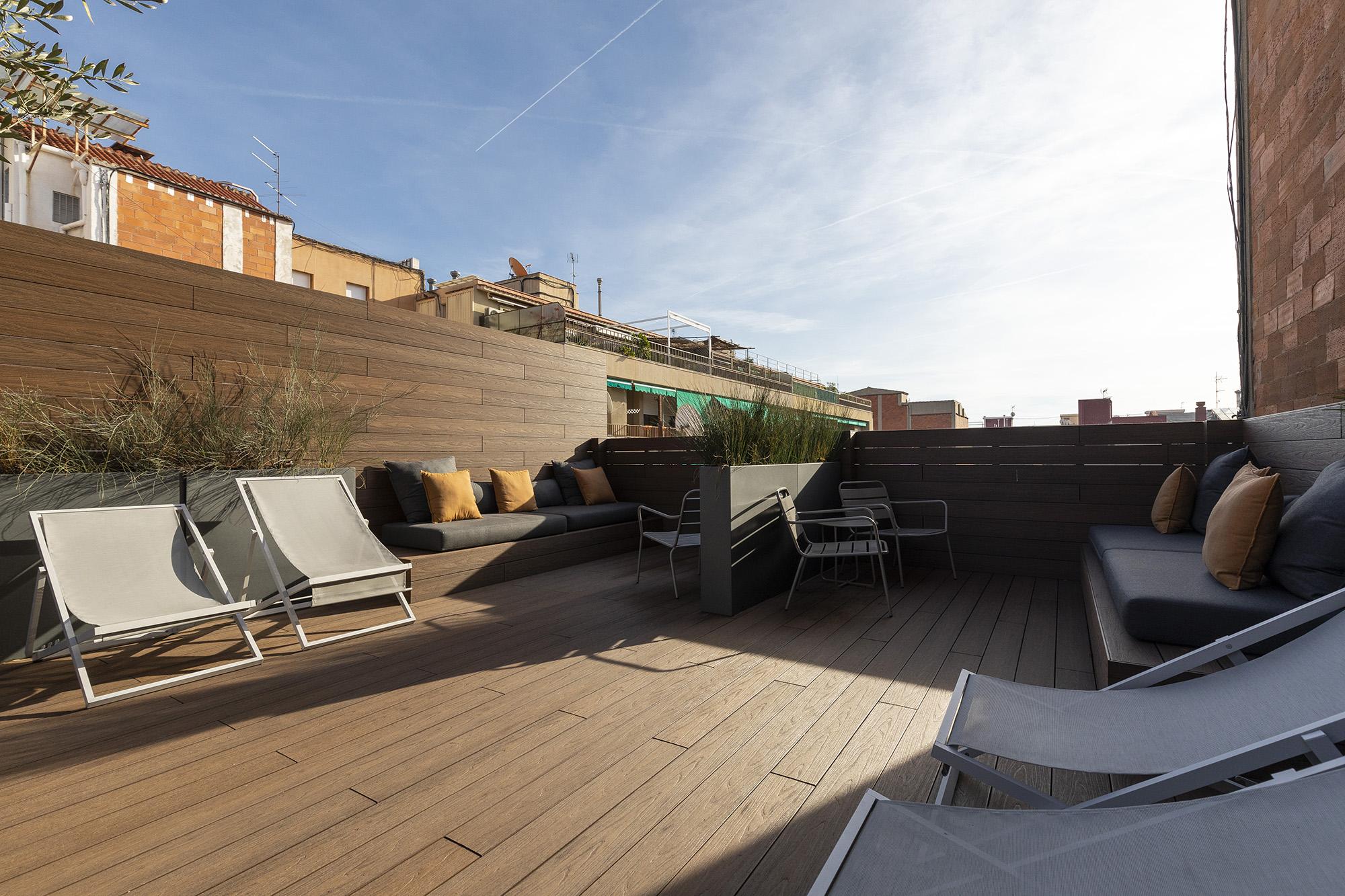 Sagrada Familia Apartments | Central Apartments Barcelona