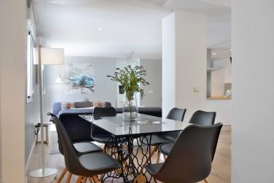 Salle à manger Appartement Calle Mayor  - Elegant