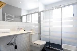 Bathroom Apartaments Calle Mayor Apartments Elegant