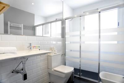 Salle de bain Appartement Calle Mayor  - Elegant