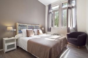 Chambre Rambla Catalunya Suites Stylish