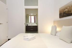 Chambre Appartements Rambla Catalunya Suites Elegant