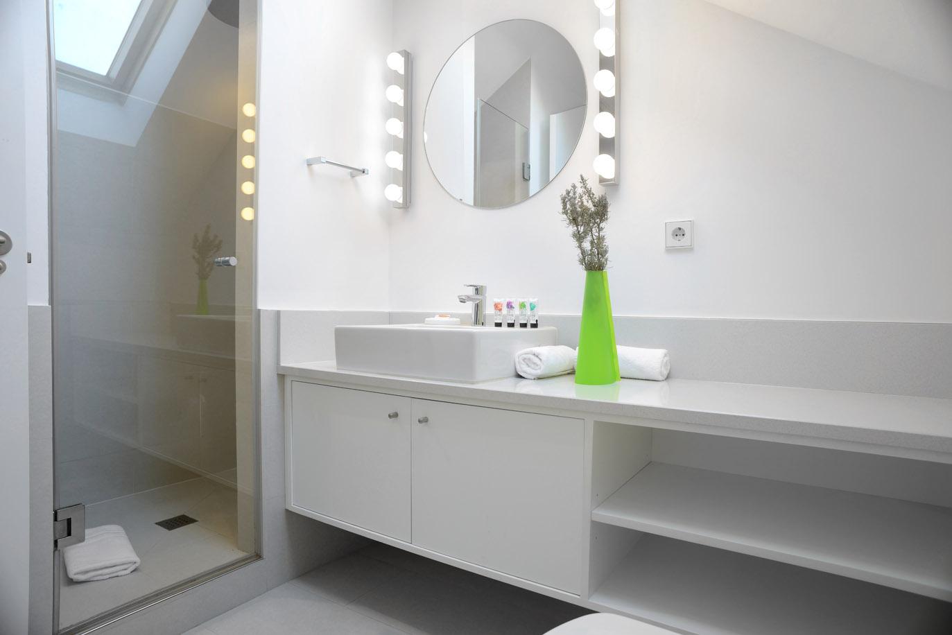 San Mateo Suites Apartments