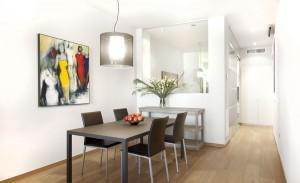 Salón Alojamientos Rambla Catalunya Suites Luxury