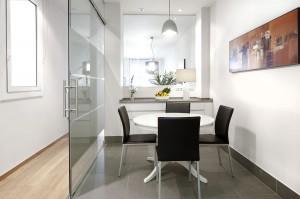 салон Rambla Catalunya Suites-Luxury