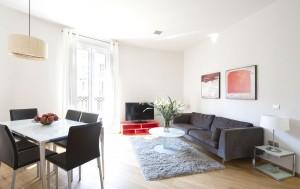 Appartements Rambla Catalunya Suites Elegant