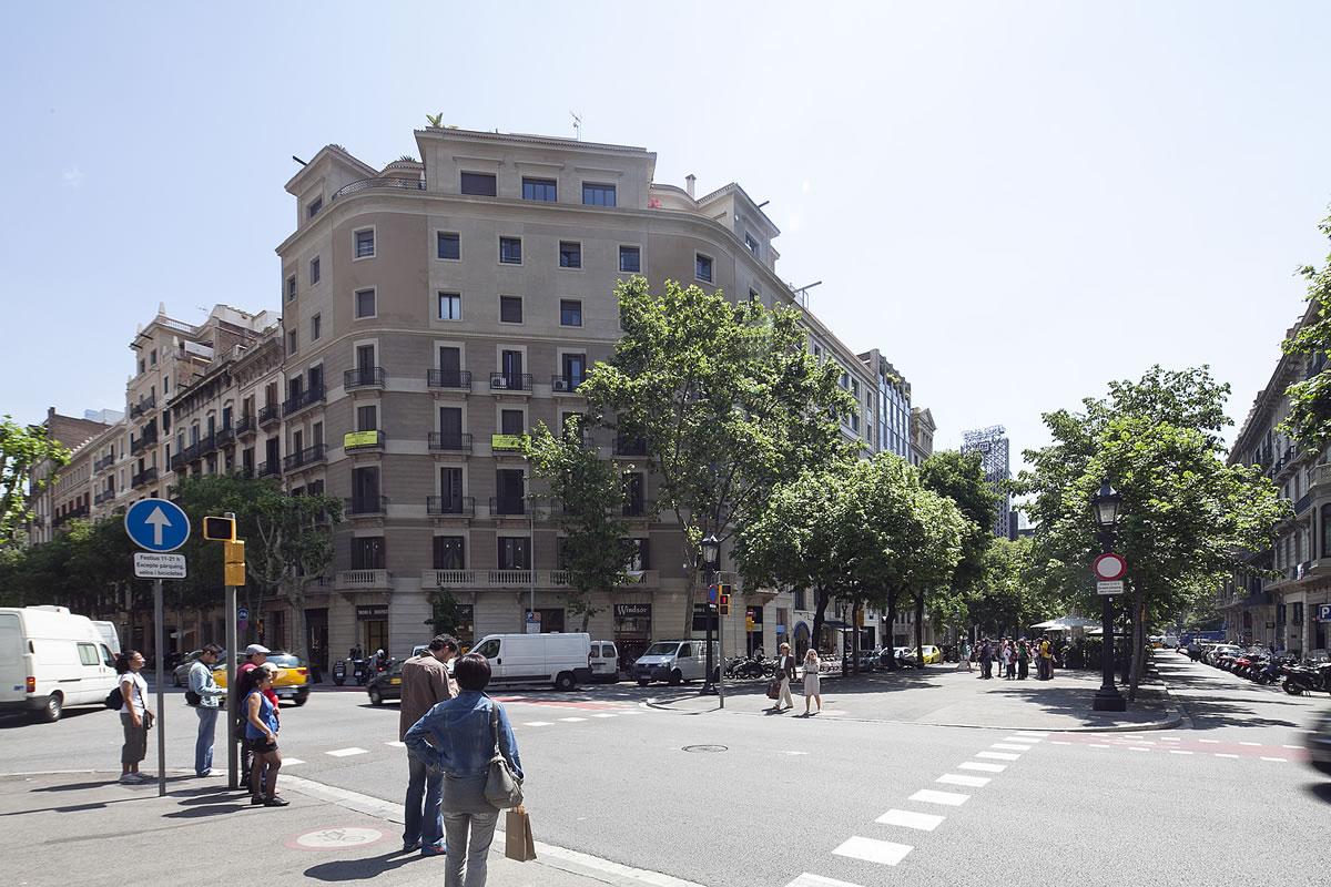 квартиры Rambla Catalunya Suites