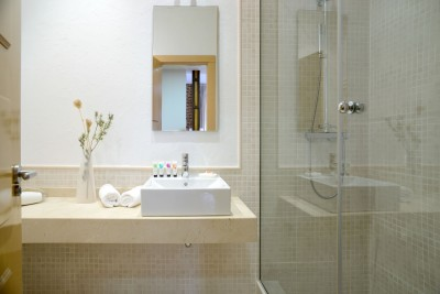 Studio double bed - Malasaña Boutique Apartments