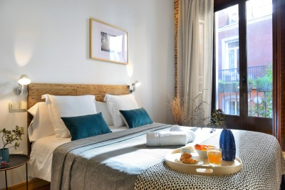 Studio sofa bed - Malasaña Boutique Apartments