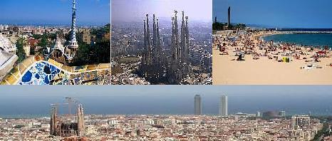 What is there to do in Barcelona in August?