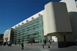 MACBA Museum Barcelona