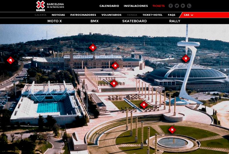 X-Games-Barcelona-anillo-olimpico