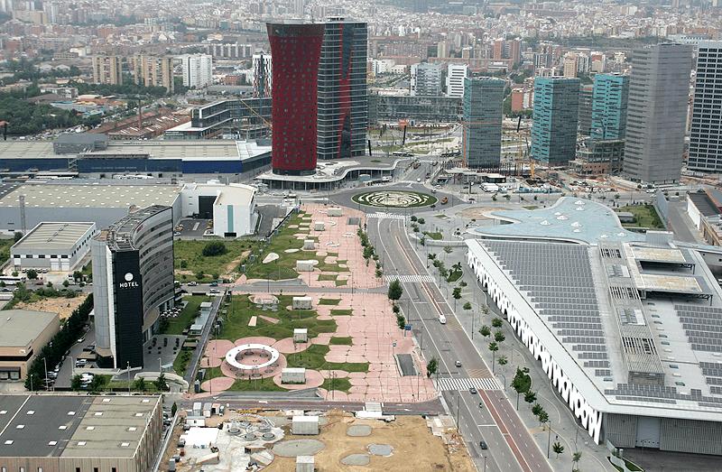 barcelona-recinto-fira-gran-via