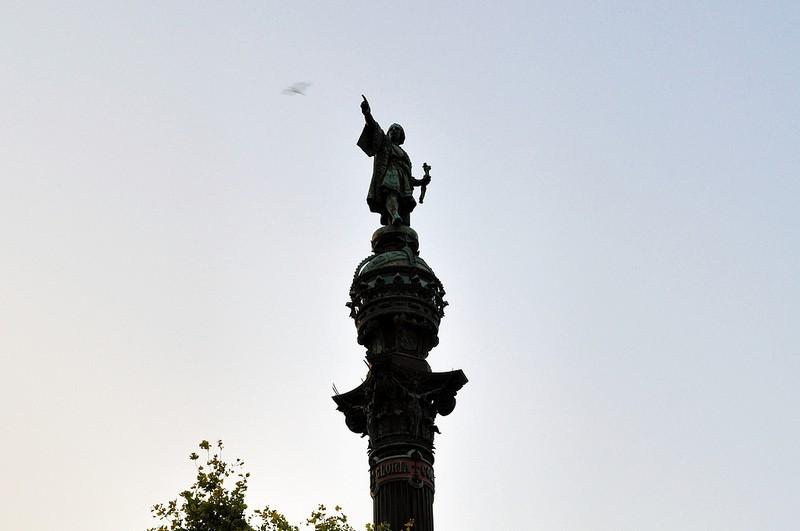 monumento colon 8011611093_e25d12108a_c