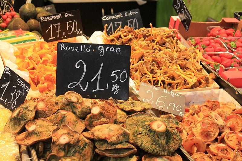 rovellones-setas-mercado-daniel-ruiz