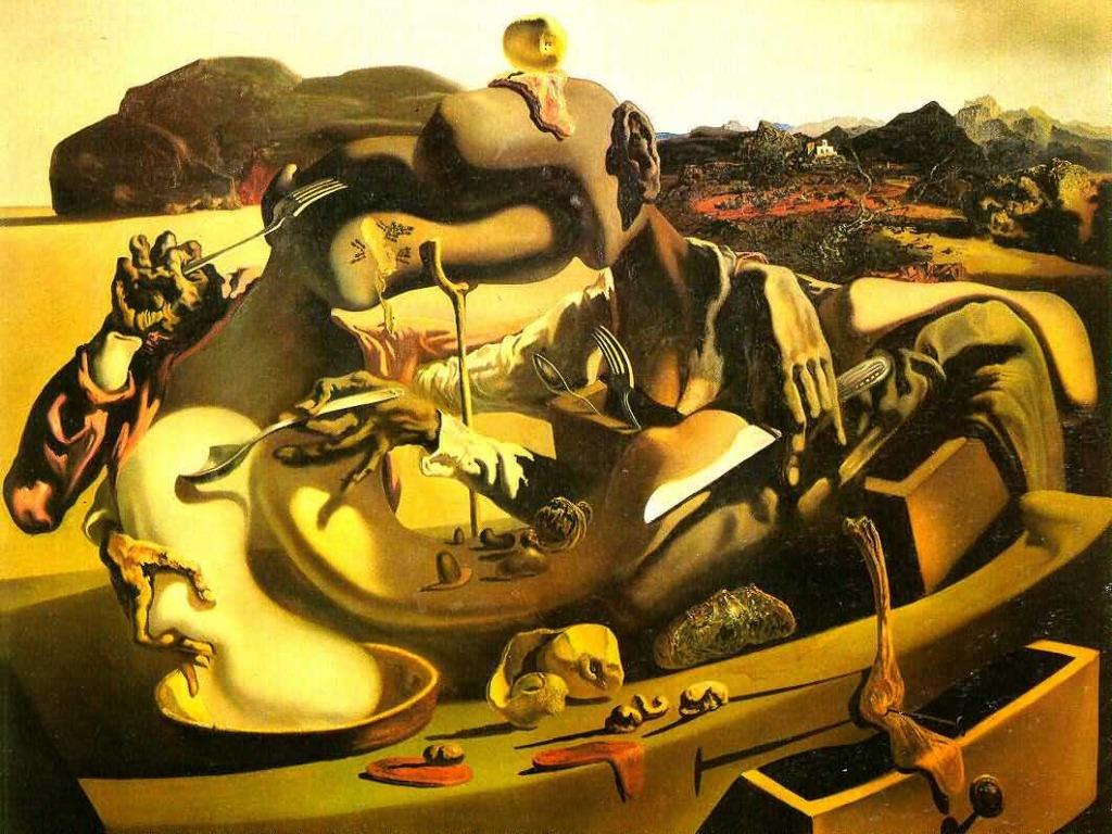Salvador Dalí Museums near Barcelona