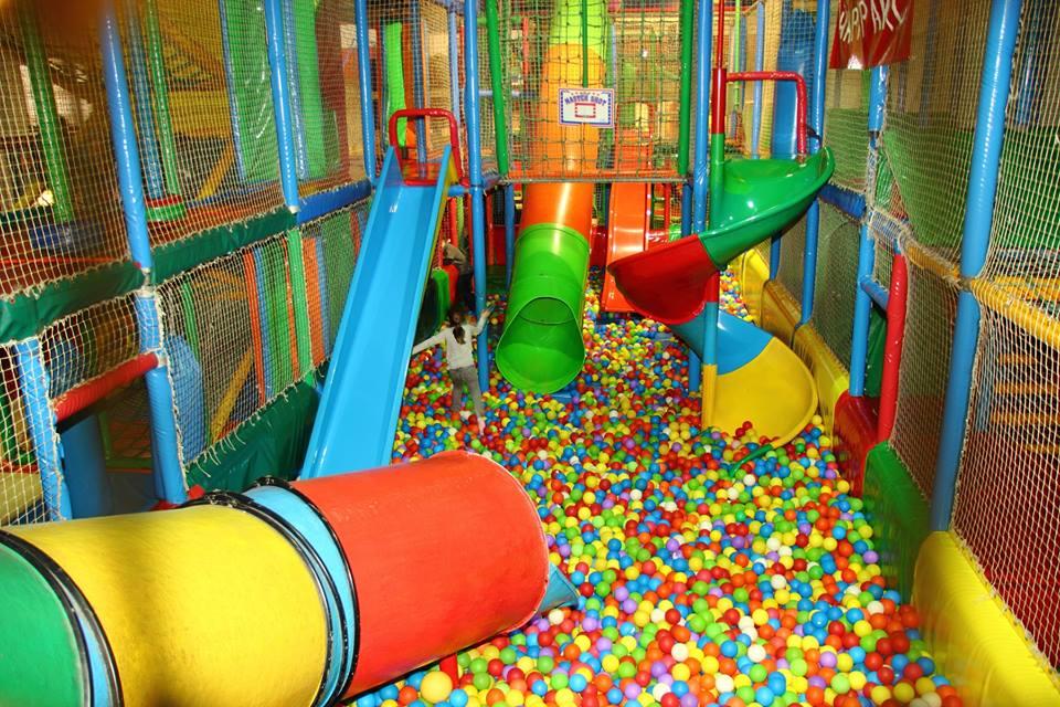 actividades happy parc