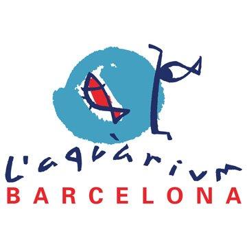 aquarium Barcelona logo