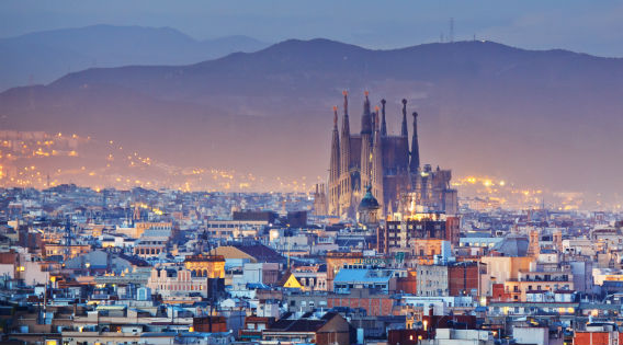 What to see in Barcelona?