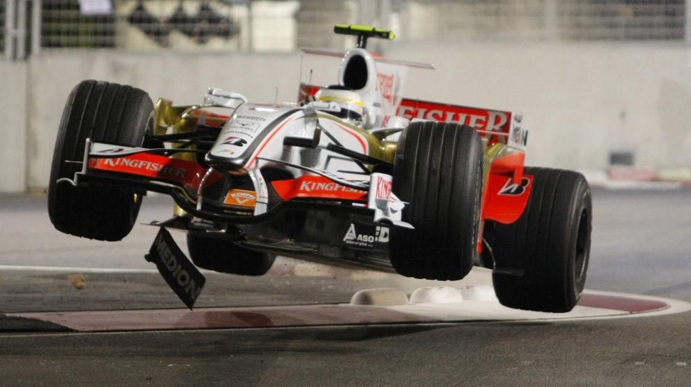 Fórmula 1 Circuit Catalunya-min