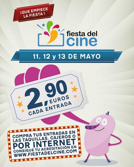 Fiesta_del_Cine_Cartel