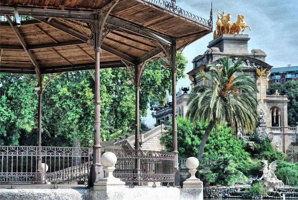 parque de la ciudadela barcelona-min