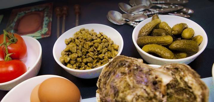 Poble Espanyol Gastronomia-min