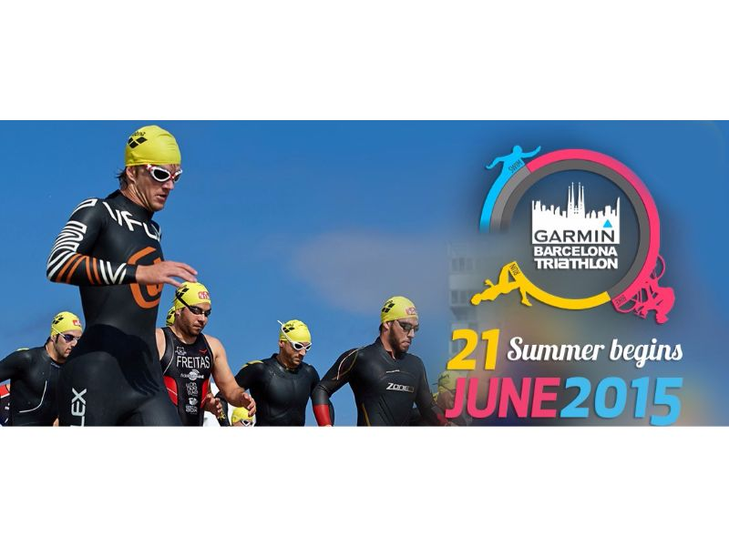 Garmin Barcelona Triathlon 2015-min