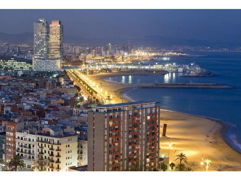 barcelona neighbourhood