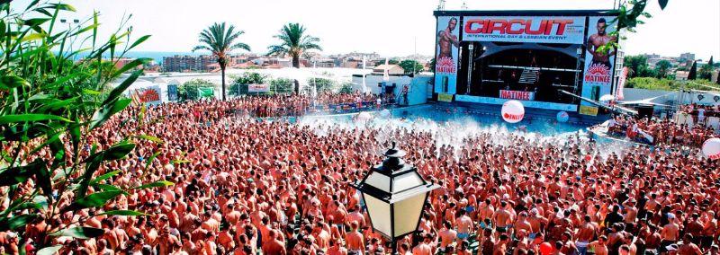 Gay Festival Barcelona