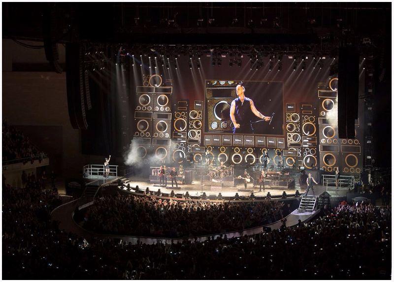 Hard Rock Festival Barcelona