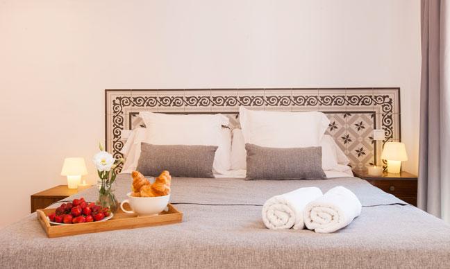 Aspasios charming flats alojamiento en barcelona for Alojamiento en barcelona espana