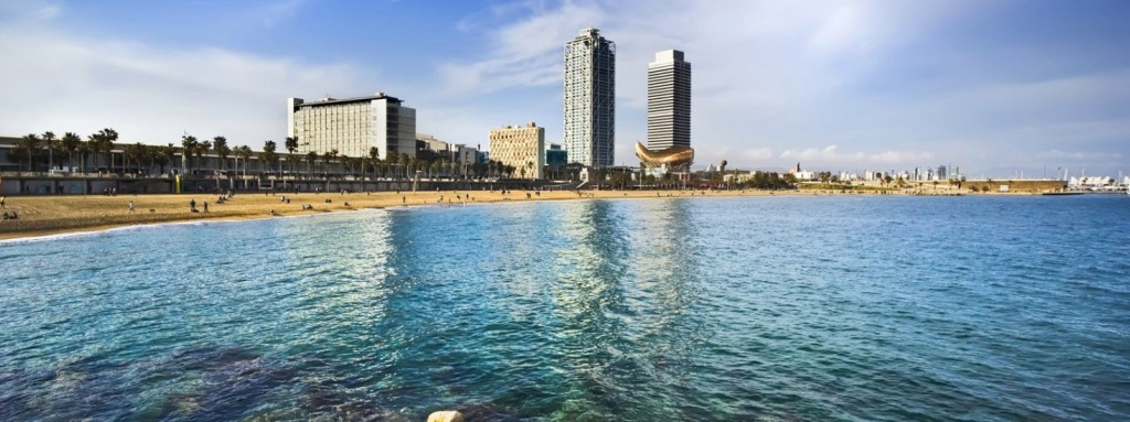 Accommodation in Barcelona-min