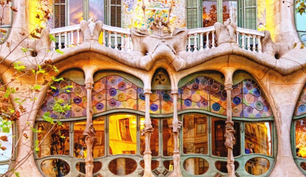 Casa Batlló Barcelona-min