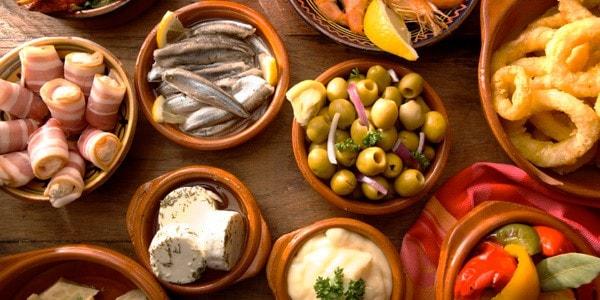 Gastronomía Barcelona-min
