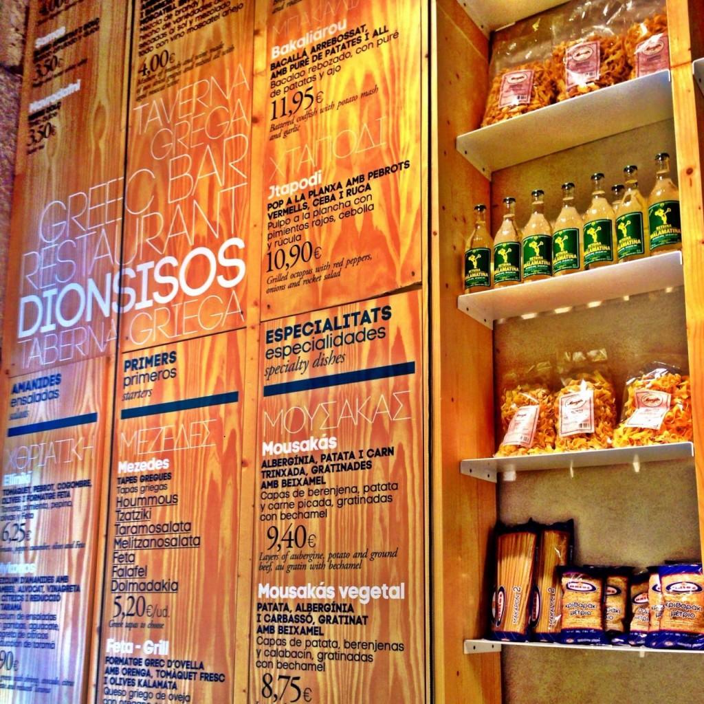 dionisos restaurante barcelona-min
