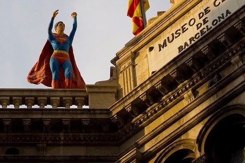 museo de cera barcelona-min